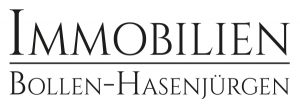 Immobilien Bollen-Hasenjuergen Logo